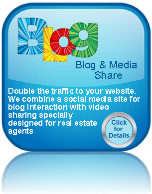 Real Estate Blog for Video and Image Sharing