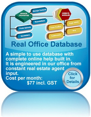 Real Estate Database